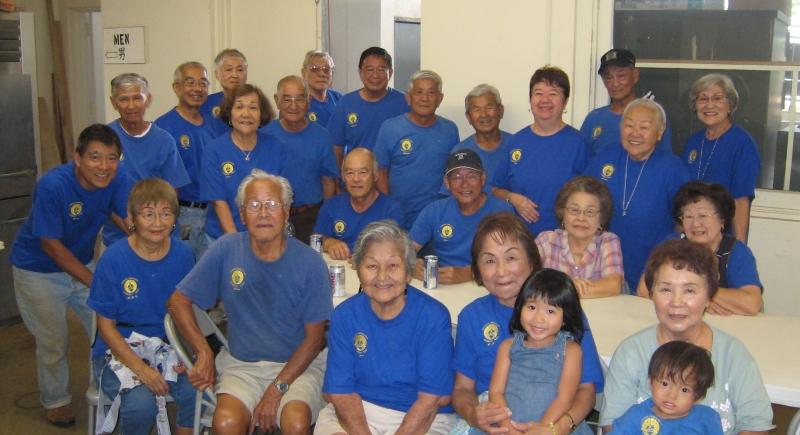 Thursday Kokua Group