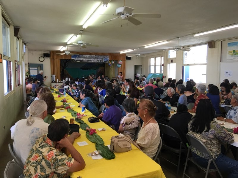 Okamoto Farewell Luncheon 2/27/2016