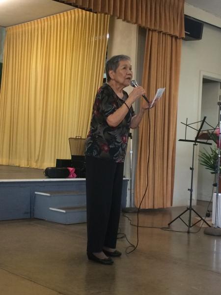 Janet Yoshida