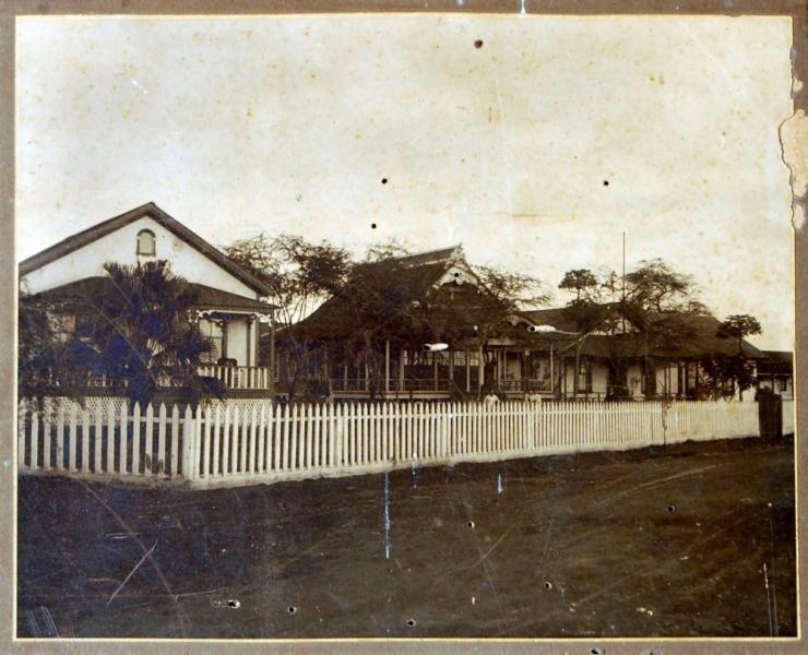 Original Temple ca 1920