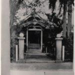Temple ca 1920