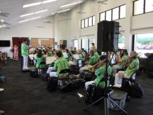Royal Hawaiian Band - 12/03/2015
